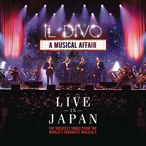 Don 39 t cry for me argentina il divo mp3 downloads for Il divo mp3 download