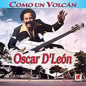 Amazon.com: Angel De Mi Guarda,el: Oscar D'León: MP3 Downloads