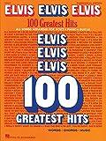 Elvis Elvis Elvis 100 Greatest Hits