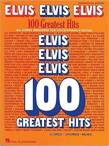 ??READ?? Elvis Elvis Elvis 100 Greatest Hits. database fixture First Myers Takahiro Simply sobre