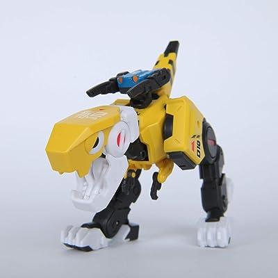 52TOYS BeastBOX Robotic Dinosuar DIO 1.5 Version Original BB-01: Toys & Games