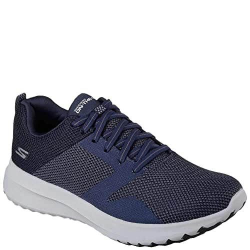Skechers 55330/NVGY On The Go City 4.0 Zapatos Hombre Azul Gris (Navy/Grey): Amazon.es: Zapatos y complementos