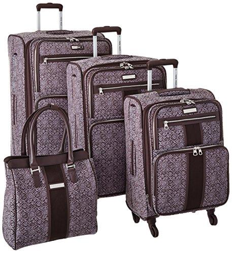 ninewest-naia-four-piece-set-plum-lilac-one-size