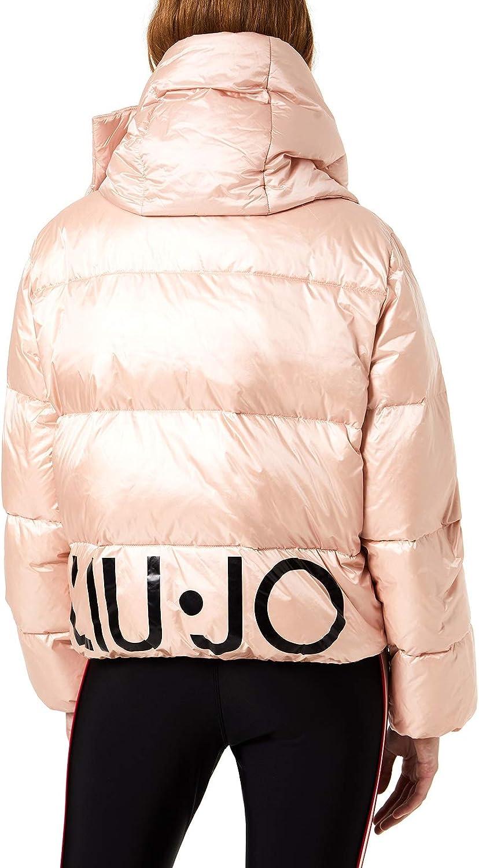 Liu-Jo T69024 T5277 Piumino Donna