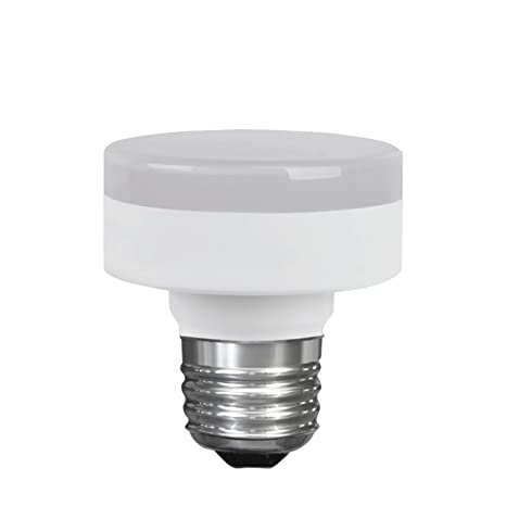 LED Closet Puck Light Bulb, Dimmable, 11W (60W Replacement), 800 Lumens