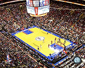 amazon co jp wells fargo center philadelphia 76ers nbaスタジアム