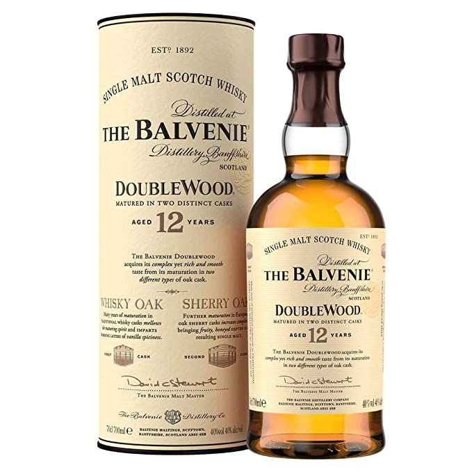 Image result for balvenie whiskey