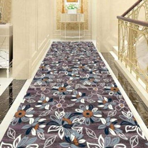 3D Effect Floor Mat Runner Non-slip Area Rugs Carpet for Bedroom Living Room