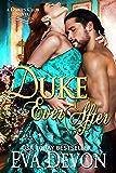 Duke Ever After (Dukes' Club Book 5)