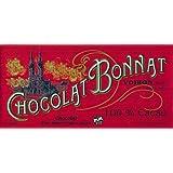 Bonnat, 100% dark chocolate bar