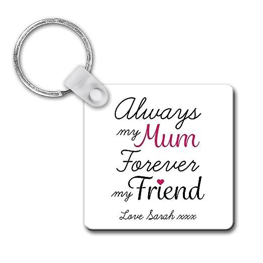 Personalizado Recuerdo de Sentimental siempre mi madre para ...
