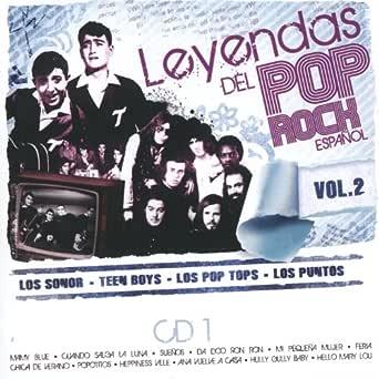 Da doo ron ron de Teen Boys en Amazon Music - Amazon.es