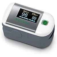 Medisana PM 100 Oxímetro de pulso, medición