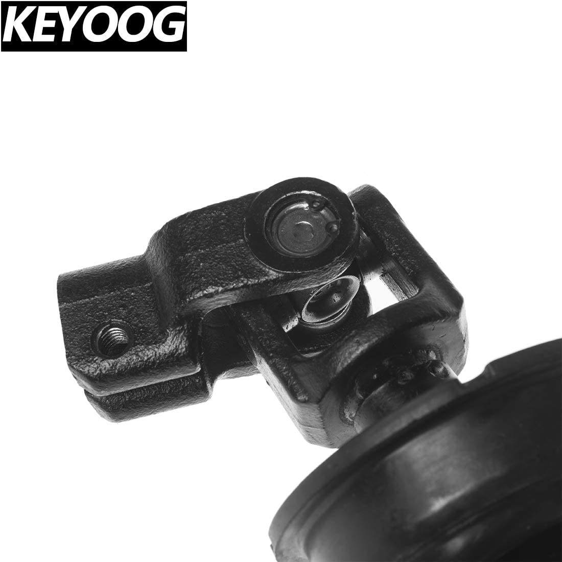 KEYOOG Lower Intermediate Steering Shaft Column for 2007-2012 Lexus ES350 2007-2009 Toyota Camry 2010-2011 Toyota Camry 425-465 45220-06114