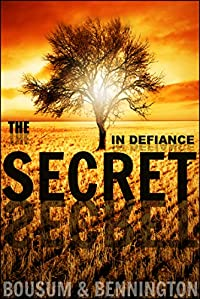 The Secret In Defiance by Jeff Bennington ebook deal