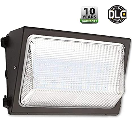 Ul dlc listed led 80w wall pack dimmable outdoor lighting 5000k ul dlc listed led 80w wall pack dimmable outdoor lighting 5000k cool white aloadofball Images