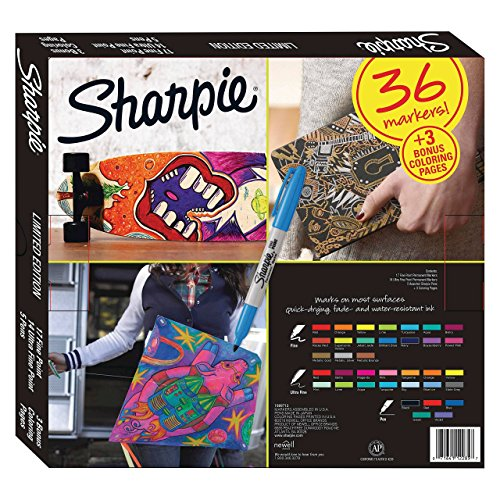 sharpie-limited-edition-set-36-markers-bonus-coloring-pages