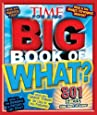 Big Book of WHAT (A TIME for Kids Book) (TIME for Kids Big Books)