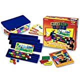 (US) Learning Resources Reading Rods Sentence Building Kit