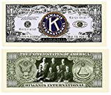 Set of 100 - Kiwanis Million Dollar Bill