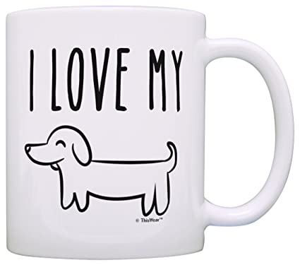 Dachshund gifts for dachshund lovers dating