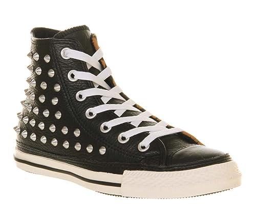 47cc2b1656e4 ... greece converse sneaker unisex adulto nero black 45 11 uk 8fdcb 487ca