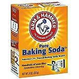 ARM & HAMMER Pure Baking Soda 8 oz