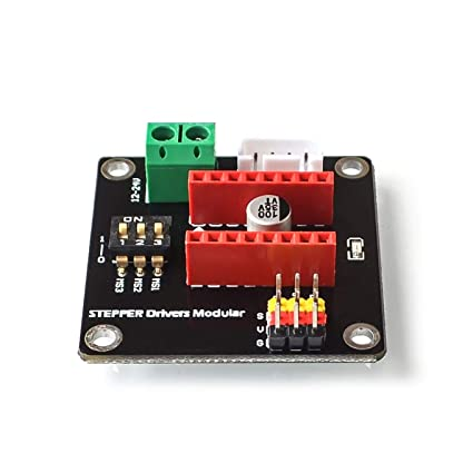 Amazon.com: S-Smart-Home DRV8825 A4988 - Módulo de control ...