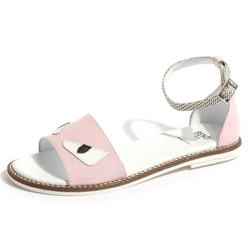 Borse Shoes E Bimba itScarpe Fendi B0115 Sandalo Scarpa KidsAmazon WH29EIDY