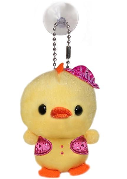 Amazon.com: Lucore Stylish Baby Chick Plush Stuffed Animal ...