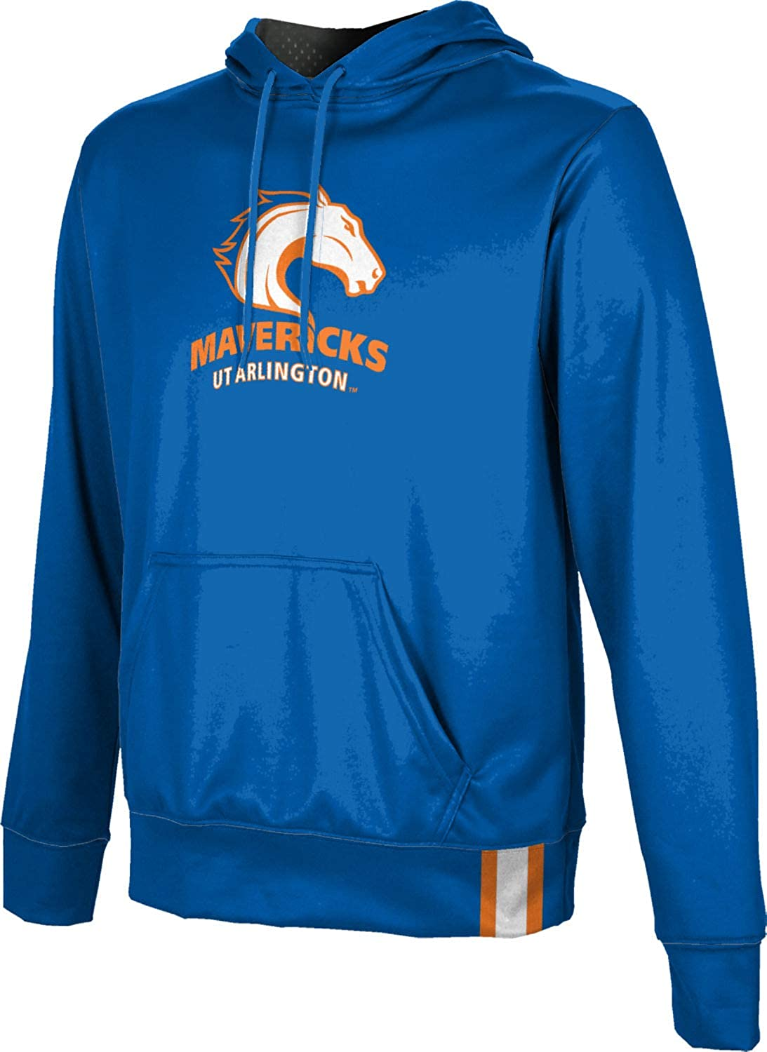 Solid ProSphere The University of Texas at Arlington Boys Pullover Hoodie