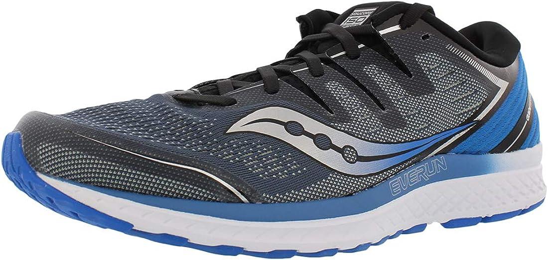 Saucony Guide ISO 2, Zapatillas de Correr para Hombre: Saucony: Amazon.es: Zapatos y complementos