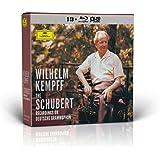 Complete Schubert Solo Recordings on Deutsche Grammophon