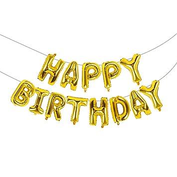 Image Unavailable Birthday Balloons Vocktops 45