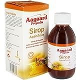 Aagaard - Sirop propoline - sirop 150 ml - Nez et gorge protégés