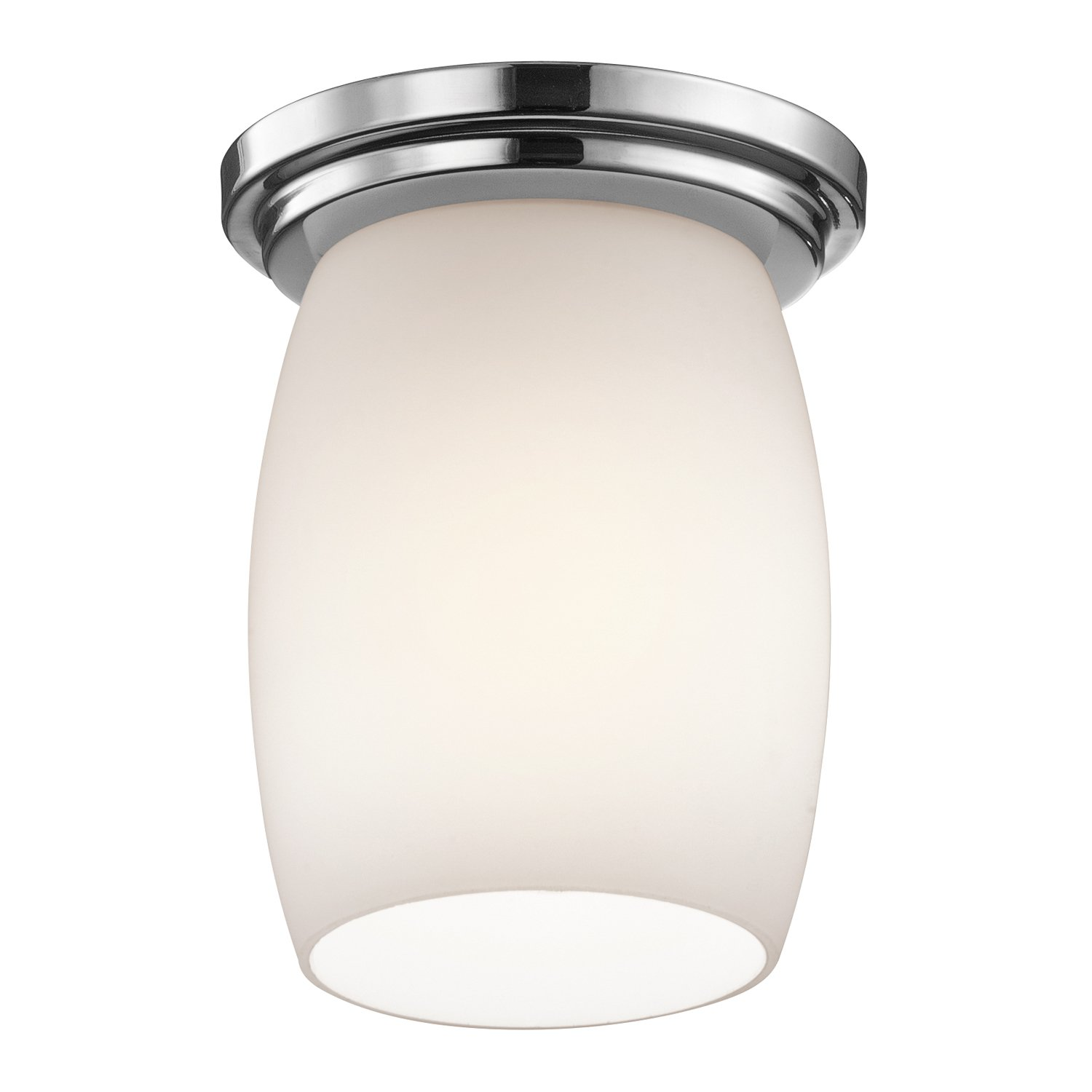 max ceiling with light led white nature flush finish acrylic modern ceilings products brand mount unitary chrome
