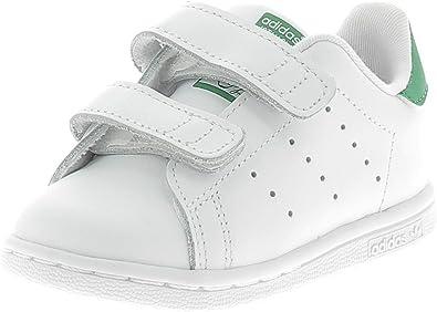 Amazon.com | adidas Stan Smith (Toddler