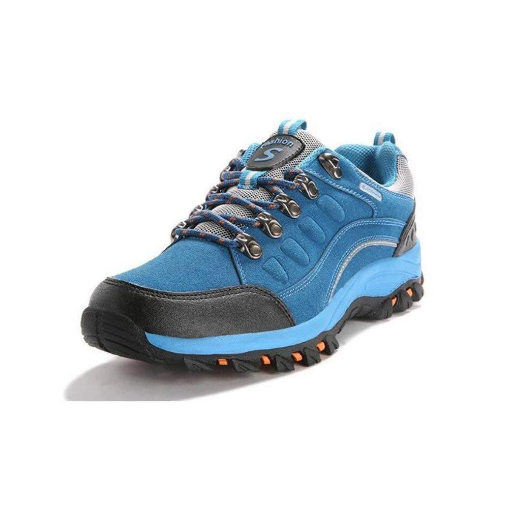 HhGold Outdoor Wanderschuhe Wanderschuhe Freizeitschuhe Laufschuhe Männer Männer Männer und Frauen Schuhe Low Rise Wanderschuhe Leicht Reisen (Farbe   D Größe   40) (Farbe   C Größe   EU 40) d1b23d