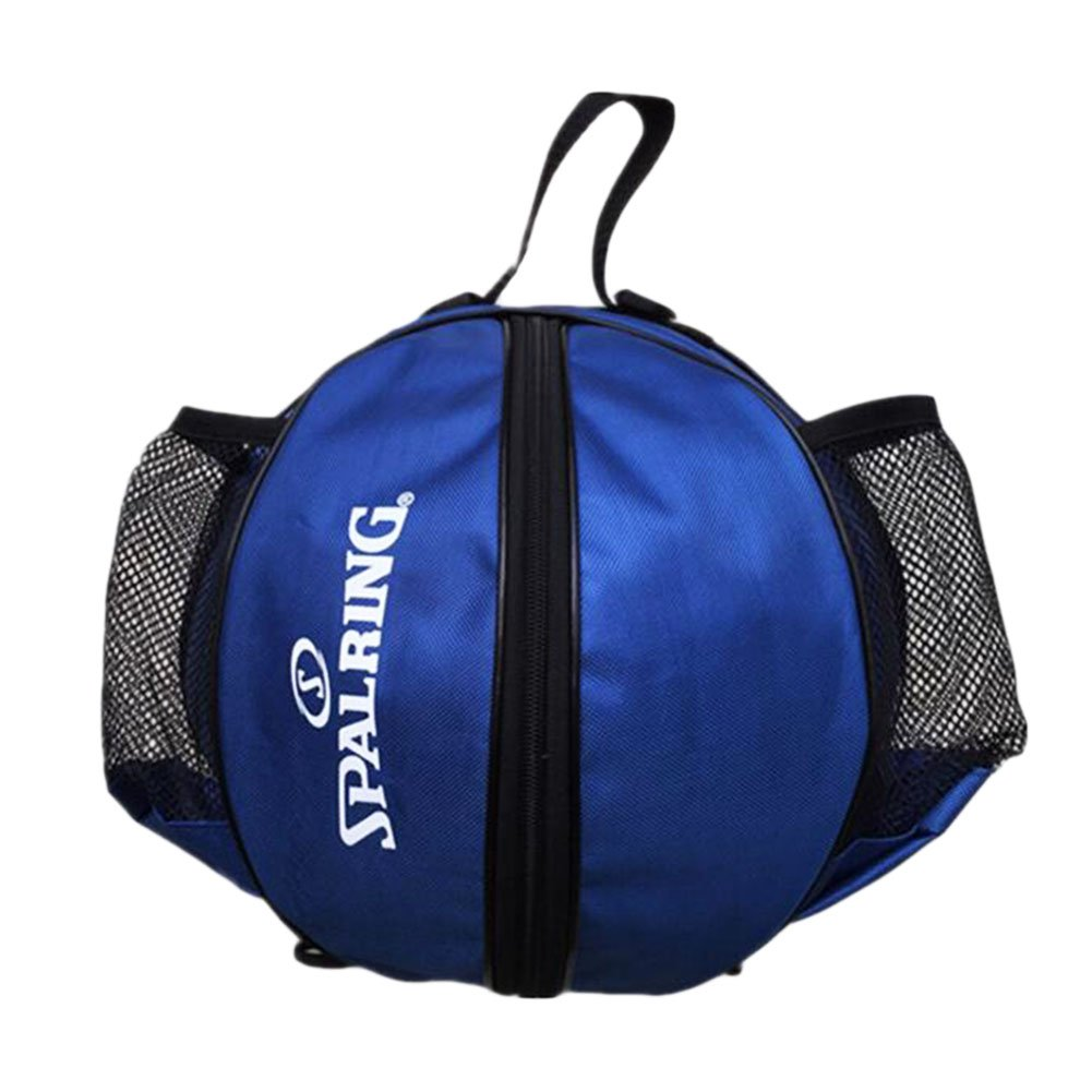 George Jimmy Fashion Cool Basketball Bag Training Bag Single-Shoulder Soccer Bag-02