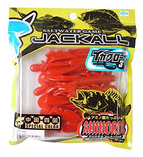 JACKALL(ジャッカル) ルアー イカクロー3.0の商品画像