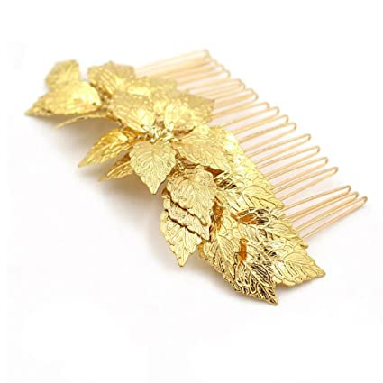 Handmadejewelrylady - Accesorio para el pelo para novia e2c530b4e191