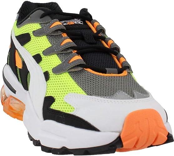 PUMA 365_01 scarpa sportiva Adulto Maschio Multicolore