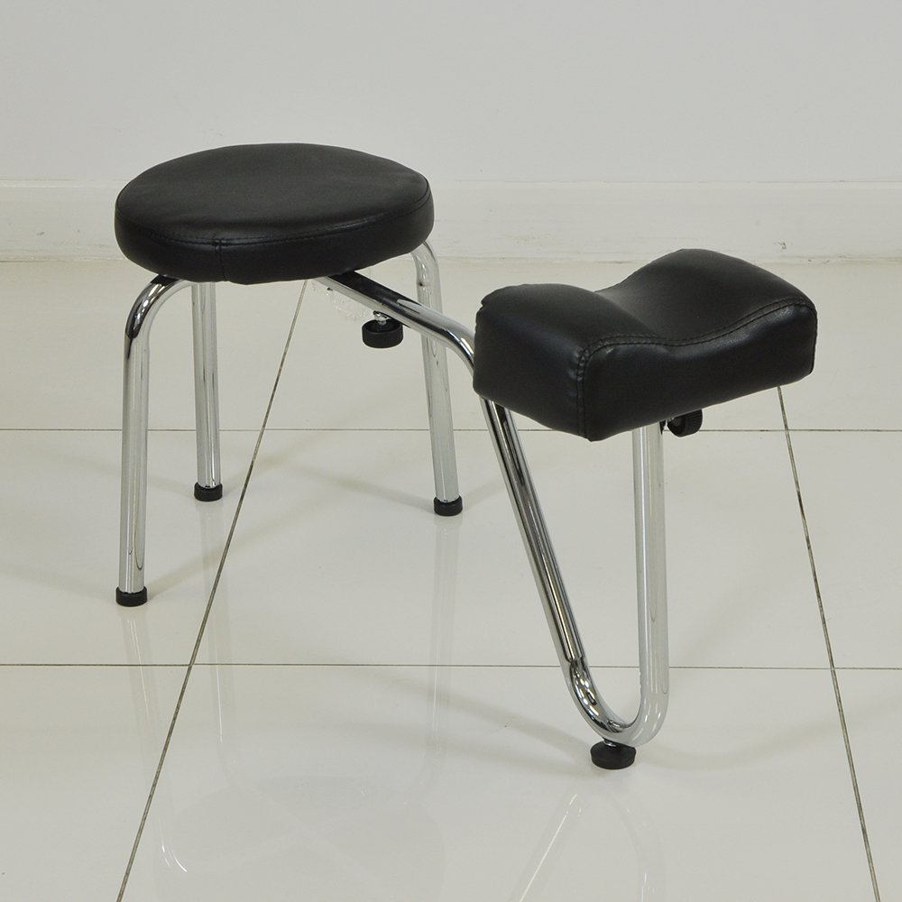 Salon Pedicure Stool with Footrest (Black) Amazon.co.uk Health u0026 Personal Care & Salon Pedicure Stool with Footrest (Black): Amazon.co.uk: Health ... islam-shia.org