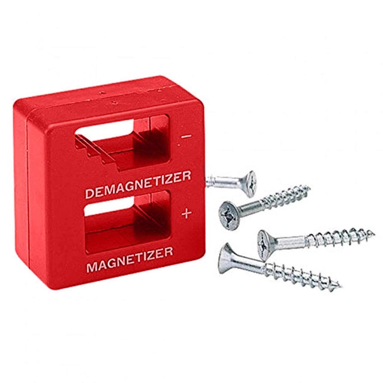Amazon.com: Katzco - Desmagnetizador de precisión, color ...