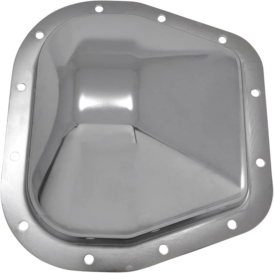 Spectre Performance 6092 9.75 12-Bolt Differential Cover for Ford