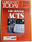 img - for Christianity Today, Volume 31 Number 4, March 6, 1987 book / textbook / text book
