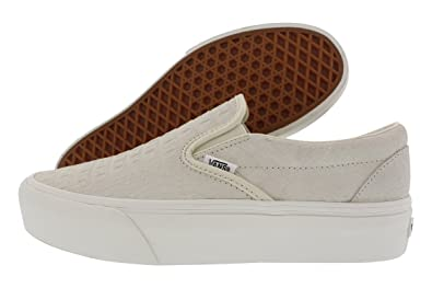 067d20a6d48 Image Unavailable. Image not available for. Color  Vans Classic Slip-on  VN0A3JEZQU9 Women
