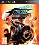 The King of Fighters XIII Deluxe Edit...
