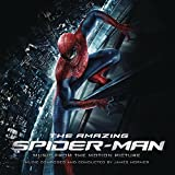 The Amazing Spider-Man by Sony Classical (2012-07-04)