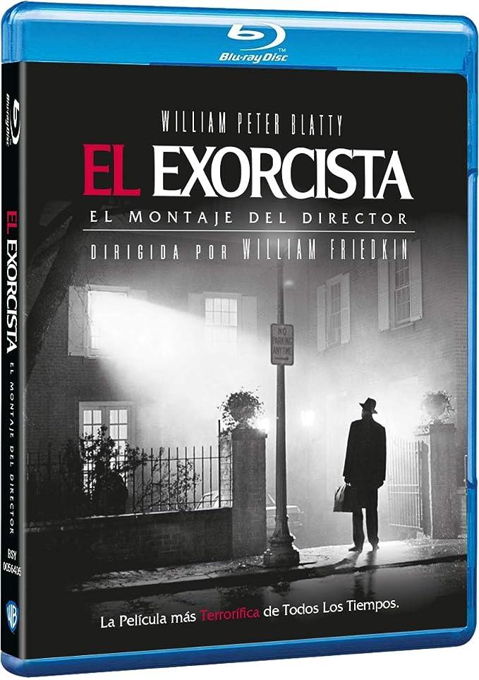 El Exorcista [Blu-ray]